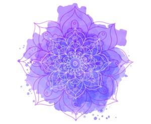 Psychic Medium Service Lotus Flower